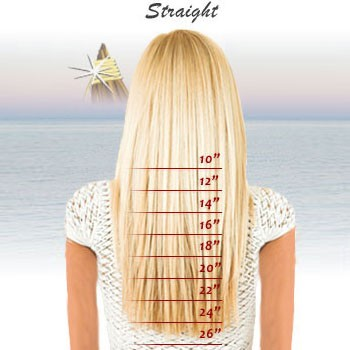 100s 0.5g/s Straight Nail/U Tip Remy Hair Extensions #2 Darkest Brown